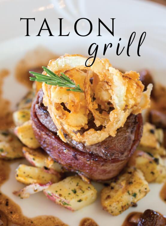 talon-grill